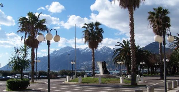 CAMPANIA: Pozzuoli / Paestum / Salerno / Pompei / Caserta