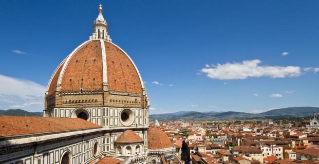 TOSCANA: Siena – Firenze – Arezzo