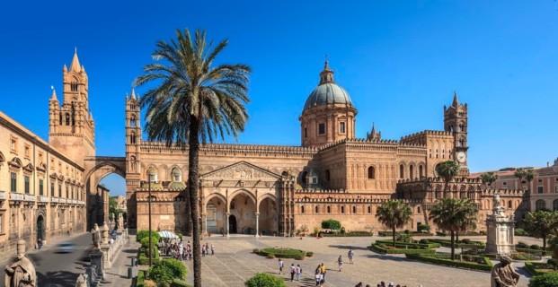 SICILIA: Catania – Taormina – Valle dei Templi – Palermo