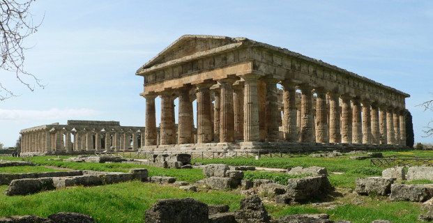 CAMPANIA: Pozzuoli – Paestum – Pontecagnano – Pompei