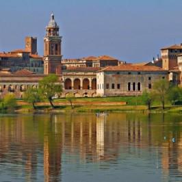 LOMBARDIA & VENETO: Mantova – Padova – Verona