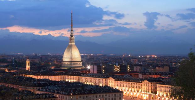 PIEMONTE: Torino / Museo Egizio / Museo del cinema / Reggia di Venaria