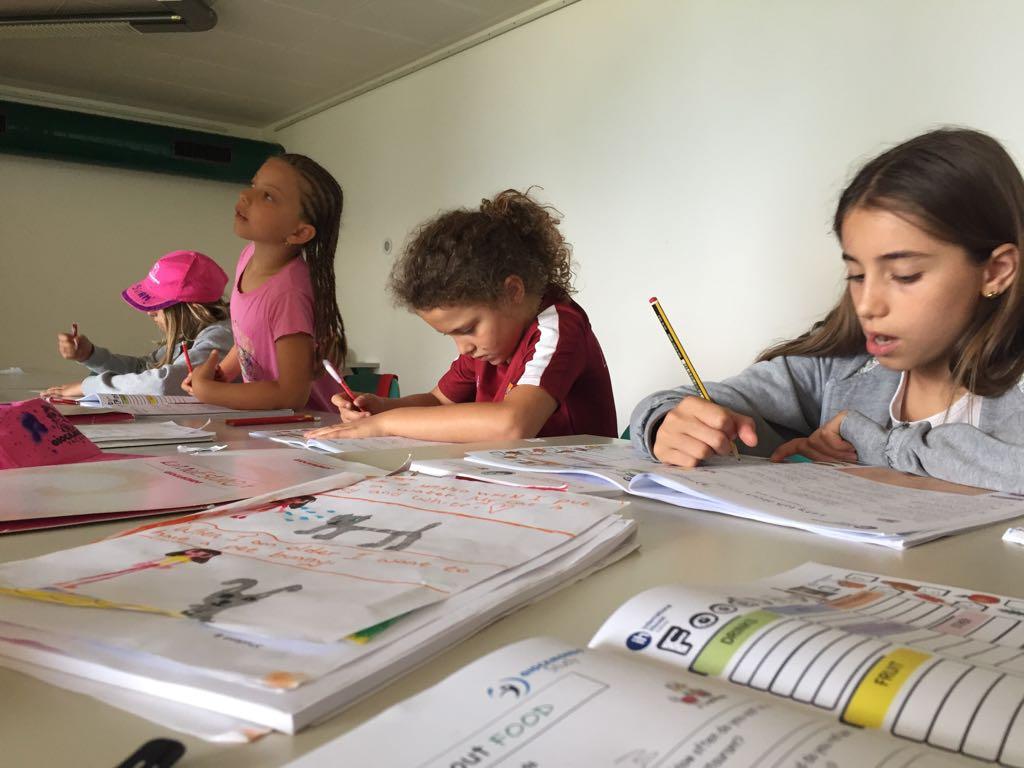 Corso di lingua in Italia