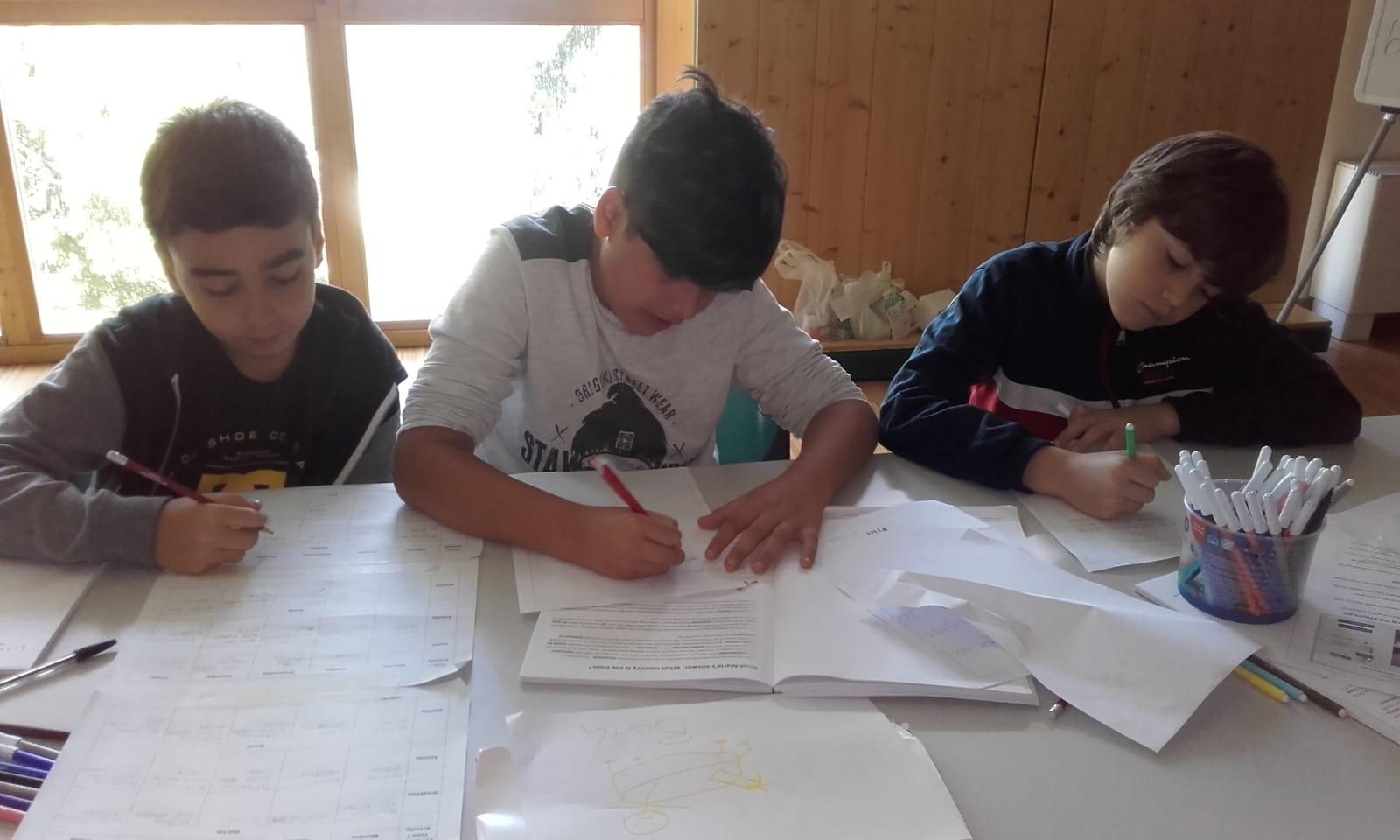 Corso di lingua Giocamondo